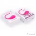 Lovense Lush Bullet Vibrator (Ловенс Лаш) - виброяйцо c приложением, для пар и вебкам-моделей